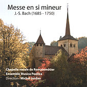 Bach: Mass in B Minor, BWV 232 (Live) by Ensemble Musica Poetica