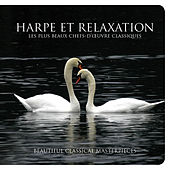 Harpe Et Relaxation by Patricia Spero