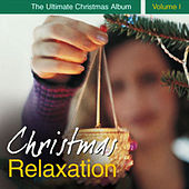 Christmas Relaxation by Medwyn Goodall