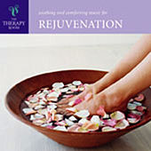 Rejuvenation - The Therapy Room by Philip Chapman