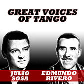 Great Voices of Tango by Various Artists