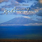 Snows of Kilimanjaro by Medwyn Goodall