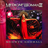 Medicine Woman III by Medwyn Goodall