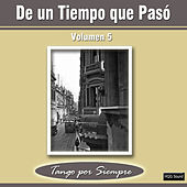 De un Tiempo Que Pasó, Vol. 5 by Various Artists