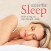 Essential Sleep by Stuart Jones