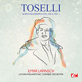 Toselli: Serenata Rimpianto, Op. 6, No. 1 (Digitally Remastered) by Ilmar Lapinsch