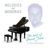 Melodies and Memories by Stuart Jones