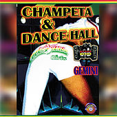 Champeta & Dancehall by Various Artists