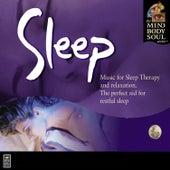 Sleep by Midori