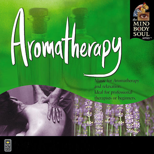 Aromatherapy by Llewellyn