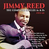 The Complete Singles As & BS 1953-61 by Jimmy Reed