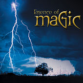 Essence of Magic by Medwyn Goodall