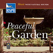 Music with Natural Sounds: Peaceful Garden by Medwyn Goodall