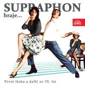 Supraphon hraje… První láska a další ze 70. let by Various Artists