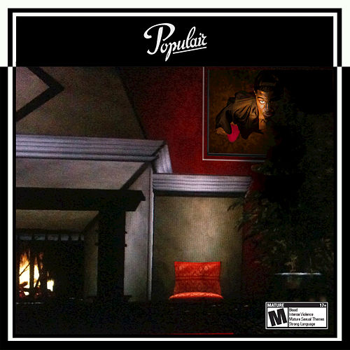 Populair by Sir Michael Rocks