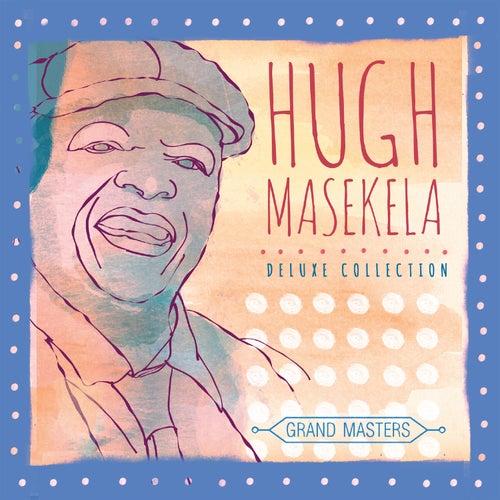 Grand Masters by Hugh Masekela