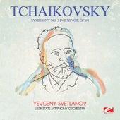 Tchaikovsky: Symphony No. 5 in E Minor, Op. 64 (Digitally Remastered) by Yevgeny Svetlanov