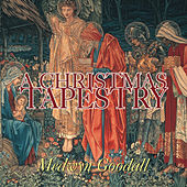 A Christmas Tapestry by Medwyn Goodall