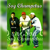 Soy Champetuo by Various Artists