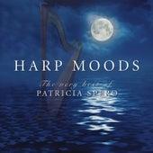 Harp Moods by Patricia Spero