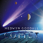 Comet by Medwyn Goodall