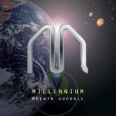 Millennium by Medwyn Goodall