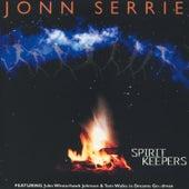 Spirit Keepers by Jonn Serrie