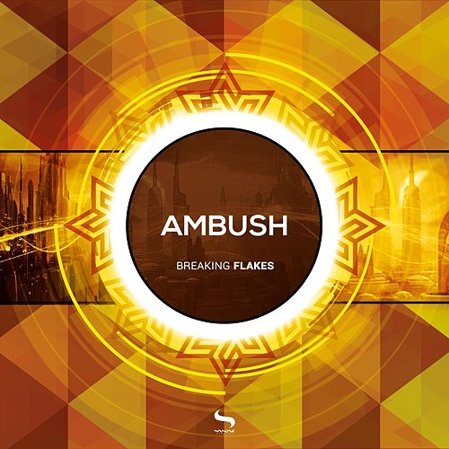 Breaking Flakes by Ambush