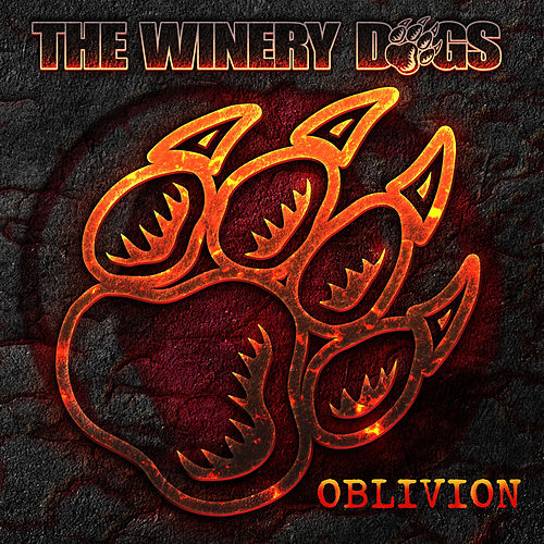 Oblivion by The Winery Dogs