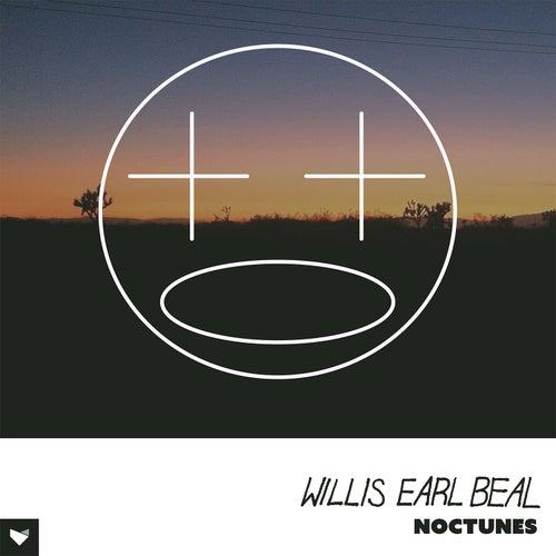 Noctunes von Willis Earl Beal