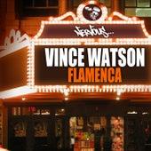 Flamenca by Vince Watson