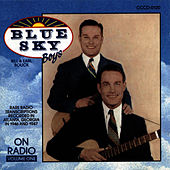 On Radio Vol. 1 von Blue Sky Boys