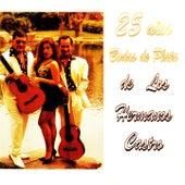 25 Años: Bodas de Plata by Hermanos Castro