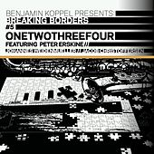 OneTwoThreefour (Breaking Borders #5) by Benjamin Koppel
