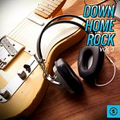Down Home Rock, Vol. 3 by Various Artists