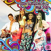 The Psychedelic 60s: Pop, Vol. 2 by Various Artists