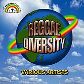 Reggae Diversity Vol. 1 by Various Artists