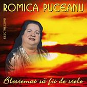 Blestemat sa fii de stele by Romica Puceanu
