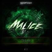 D.L.M - Single by Malice