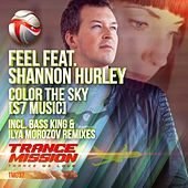 Color The Sky [S7 Music] (feat. Shannon Hurley) by Feel