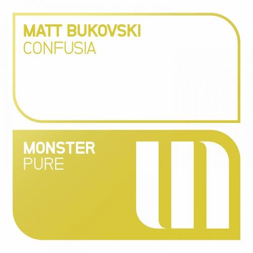 Confusia by Matt Bukovski