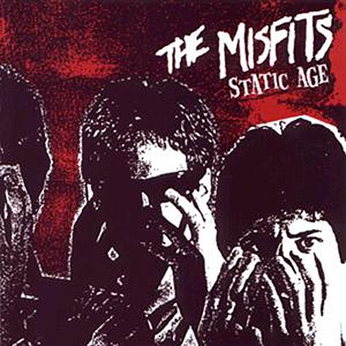 Static Age by Misfits