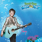 Deep Sea Discovery VBS by Yancy