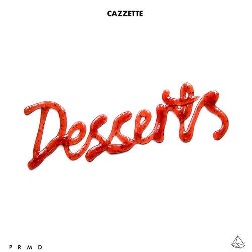 Desserts by Cazzette