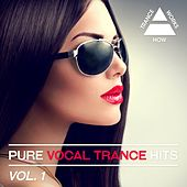 Pure Vocal Trance Hits, Vol. 1 - EP by Various Artists