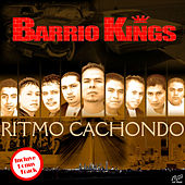 Ritmo Cachondo by Barrio Kings