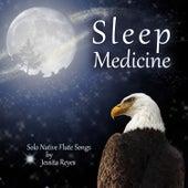 Sleep Medicine (30 Solo Native American Flute Tracks) by Jessita Reyes