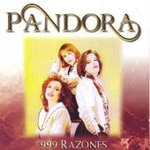 999 Razones by Pandora