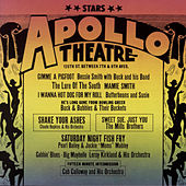 Stars of the Apollo von Various Artists