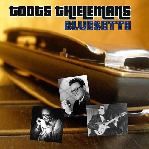 Bluesette by Toots Thielemans